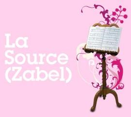 La Source (Zabel)