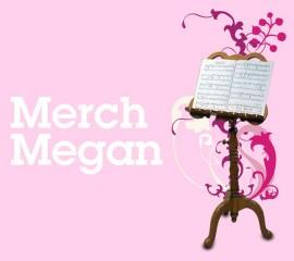 Merch Megan