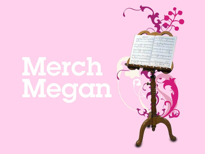 Merch Megan