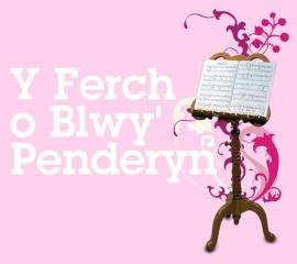 Y Ferch o Blwy' Penderyn
